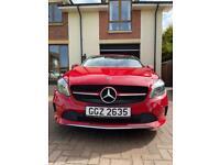 ⚡️⚡️⚡️ 🔴 2017 Mercedes A Class A180d SE Executive 1.5 Diesel - Low mileage - 1 lady owner