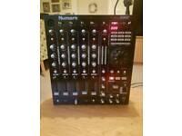 Numark 5000fx mixers (2 units)