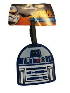 Disney Star Wars Darth Vedar Marvel Avengers Kids Luggage Tag Id Official Licensed