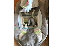 Ingenuity baby swing seat.