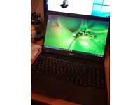 ACER LAPTOP 4 GIG MEMORY DUAL CORE WIN10 REFURBISHED NICE AND QUICK GOOD CONDITION