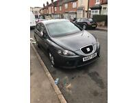 Seat Leon FR TDI 2.0 Stage 1 Remapped Full Service History