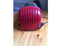 Dualit 6 slice toaster