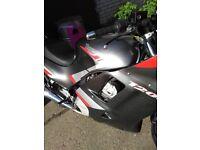 TRIUMPH TROPHY 1200 cc 1991