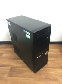 Gaming Computer PC (Intel i3, 8GB RAM, 500GB HD, Radeon HD 6570 Graphics)