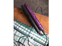 2x Pairs of GHD Hair Straigteners limited edition
