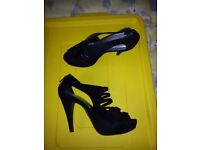 New look gorgeous size 5