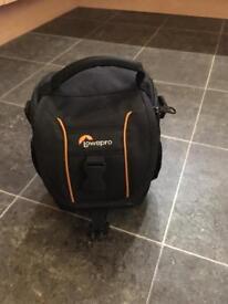 Lowepro Adventura SH120 camera bag - unused