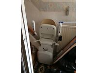 Stair lift (1 year old)