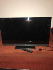 "Sony Bravia KDL-40EX401 40"" 1080p HD LCD TV"