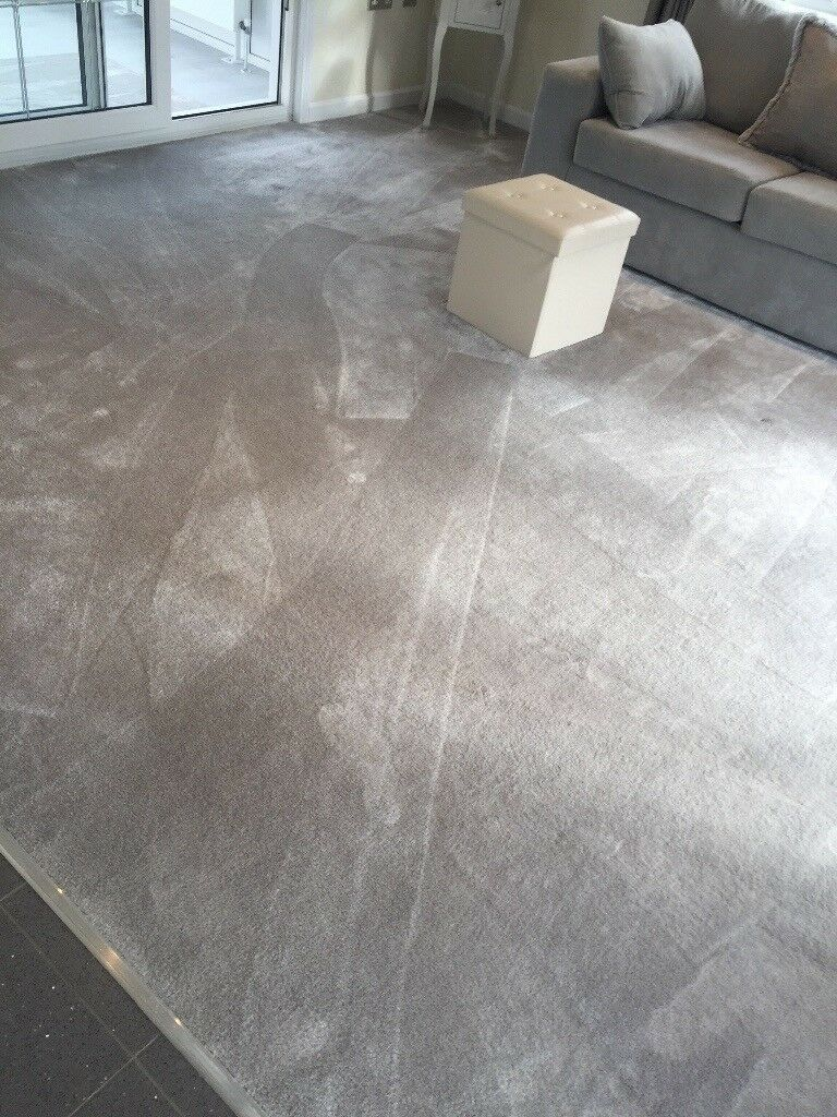 Carpet Silver Grey In Wraysbury Surrey Gumtree