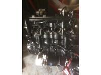 Kawasaki Zx10r engine