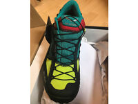 Salewa MS Speed Ascent hiking, walking, approach shoes