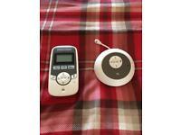 Motorola Baby Monotor