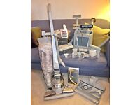 KIRBY ULTIMATE G series 7E vacuum cleaner excellent condition *HUGE selection of tools*