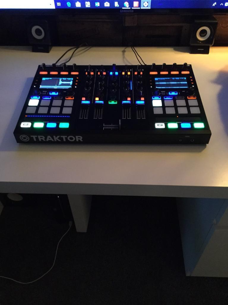 traktor pro 2 upgrade serial number