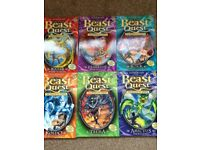 Beast Quest Books Series 5