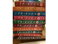 Friends full series 1-10