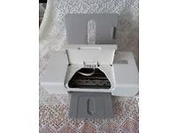 lexmark z845 ink printer