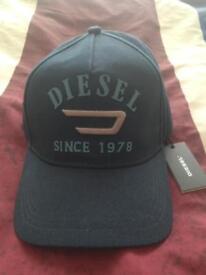 Hat diesel
