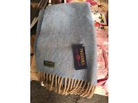 Tweedmill scarf ladies or men's