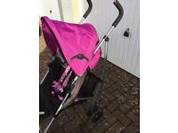Mamas and Papas Buggy/Stroller