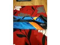 Large wheelie cricket bag