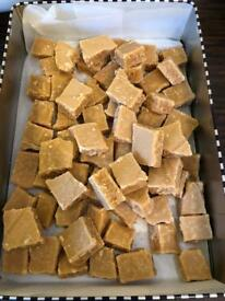 Halloween, Birthday, Wedding, Party - Scottish Tablet home made to order