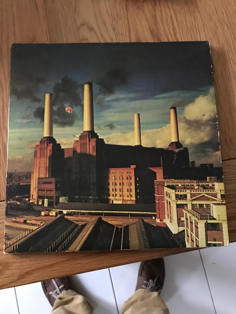 30 Mixed vinyl
