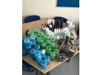 Hairdressing Accessories - Liquidation Stock - Grimsby
