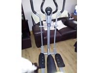 V fit cross trainer,good condition
