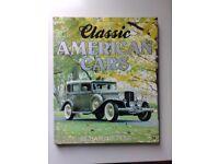 5 Classic American car books