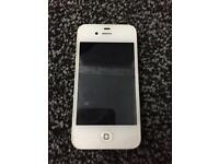 iphone 4s 16gb white unlocked