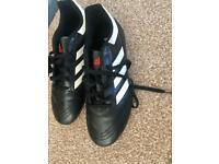 Adidas Junior Football Boots Size 3.5