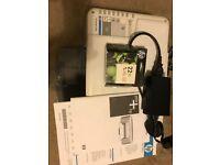 HP Deskjet F390 Colour printer scanner copier