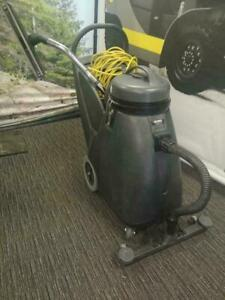 Wet & Dry Vacuum - 18 Gallon Capacity W/ 24 Inch Squeegee - Only $799!
