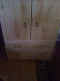 BEDROOM UNIT THINK ITS CALLED TALLBOY