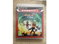 Ratchet and Clank - A Crack In Time {PS3 - Never Opened/Brand New}