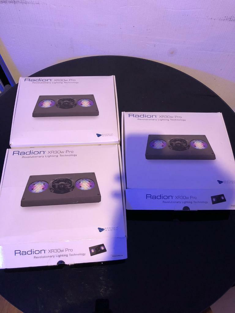 Ecotech Radion XR30 G4 PRO | in Kenton, London | Gumtree
