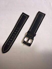 Festina Watch Leather Strap 22mm