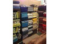Fabrics / Furnishings / Upholstery / Faux Leather