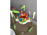 Jumperoo £35