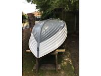 SOLD stc. 12ft Dinghy/ day boat. SOLD
