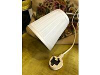 Ikea Arstid Wall Lamp in Chrome