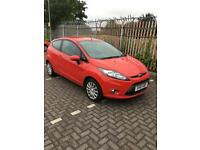 Ford Fiesta 2011 Excellent Condition