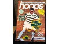 HOOPS Matchday Magazine