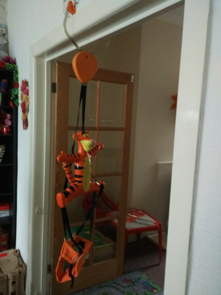 a34533b4ab1 lindam baby tigger door jumper | in Blackburn, Lancashire | Gumtree