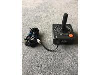 Atari plug and play games