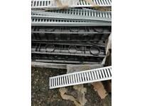 Aco drainage channels