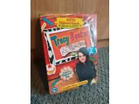 Tracy beaker returns dvd set